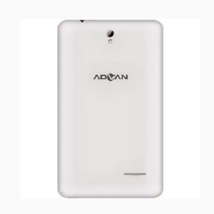 Advan Vandroid E1C Pro - 8 GB - Putih