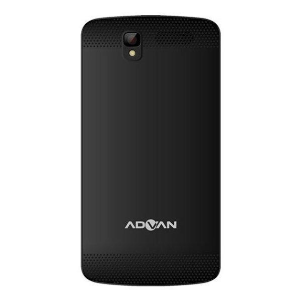 Advan Vandroid S4A - 4GB - Abu-abu