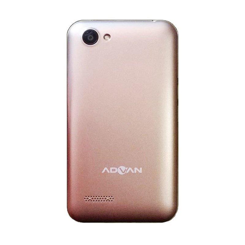 Advan Vandroid S4F - 8GB - Gold