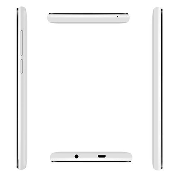 Advan Vandroid S50G - 4GB - Putih