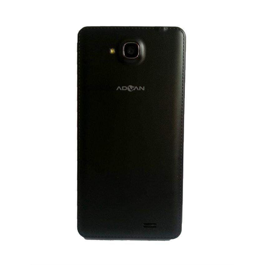 Advan Vandroid S5I - 4 GB - Dual SIM - Hitam