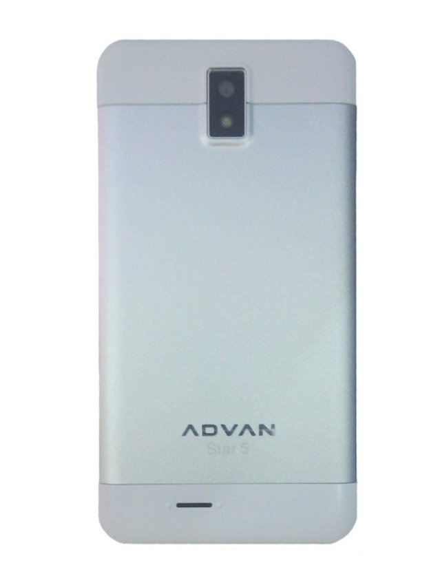 Advan Vandroid S5M Start OS - 8GB - Putih