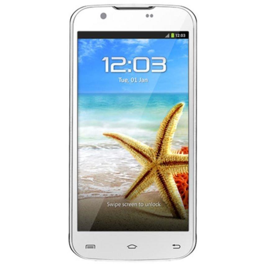 Advan Vandroid S5P - 4 GB - Putih