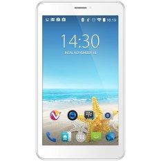 """Advan Vandroid X7 Dual SIM 3G+WiFi 7"""" - 8 GB - Putih"""