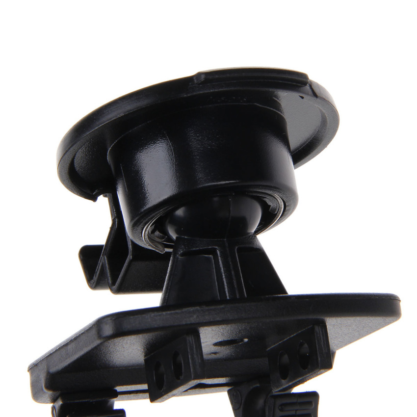 Air Outlet Mounted Navigator Support GPS Holder Stand for Car - Black (Intl)