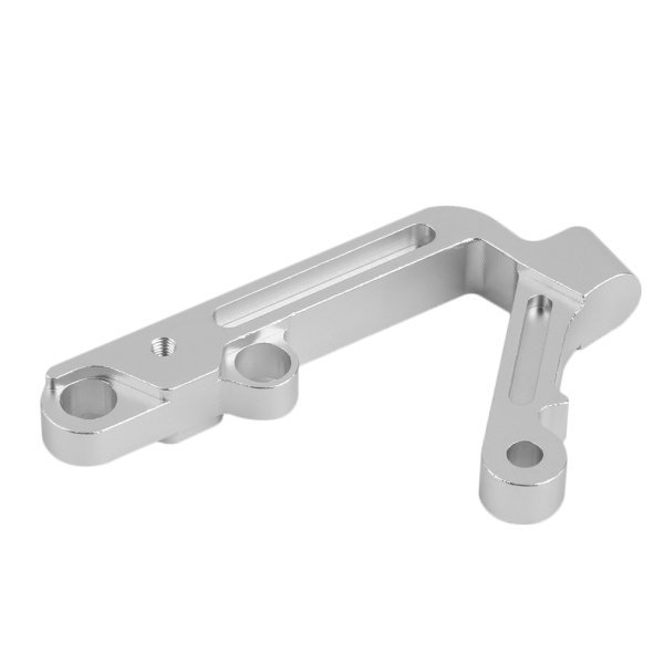 Aluminium Alloy CNC Mobile Device Holder for DJI Phantom 3 or Inspire 1 Transmitter(Silver) (Intl)
