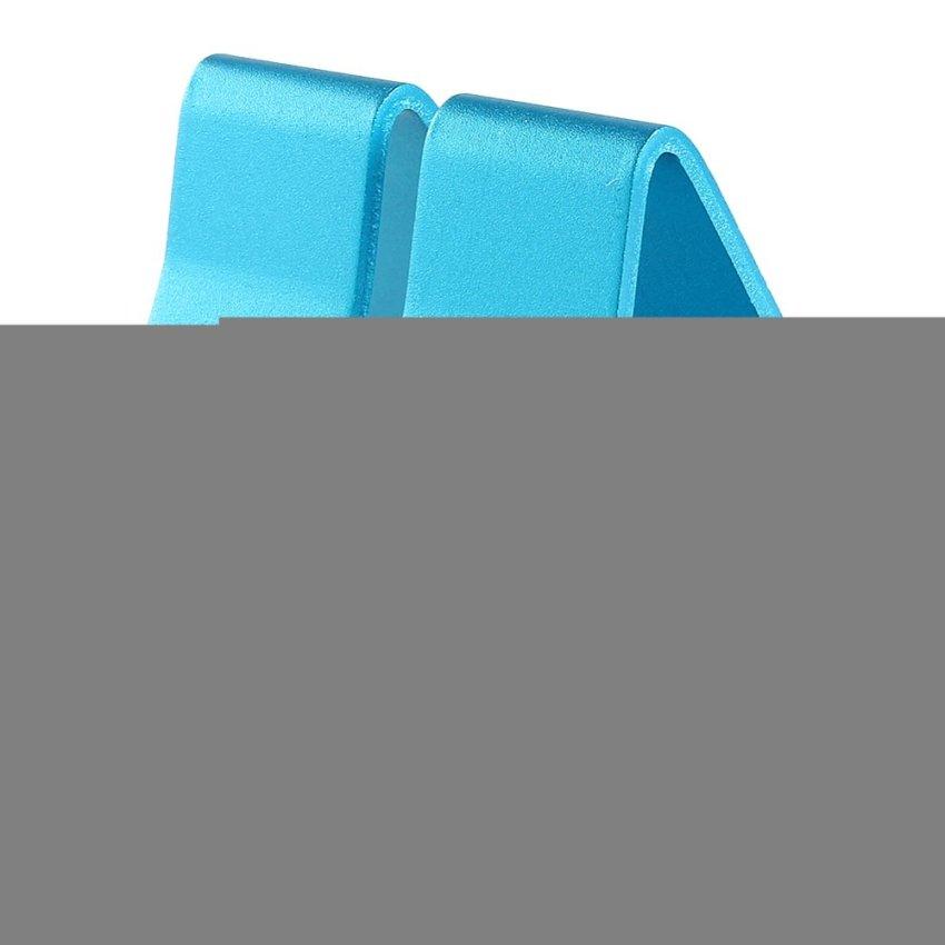 Aluminum cell phone holder (Intl)