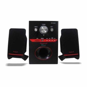 Amptron Speaker SSE-3853F