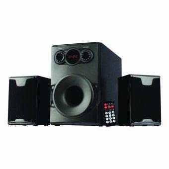 Amptron SSE 3652F Multimedia Speaker