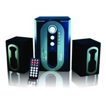Amptron SSE 3658F Multimedia Speaker