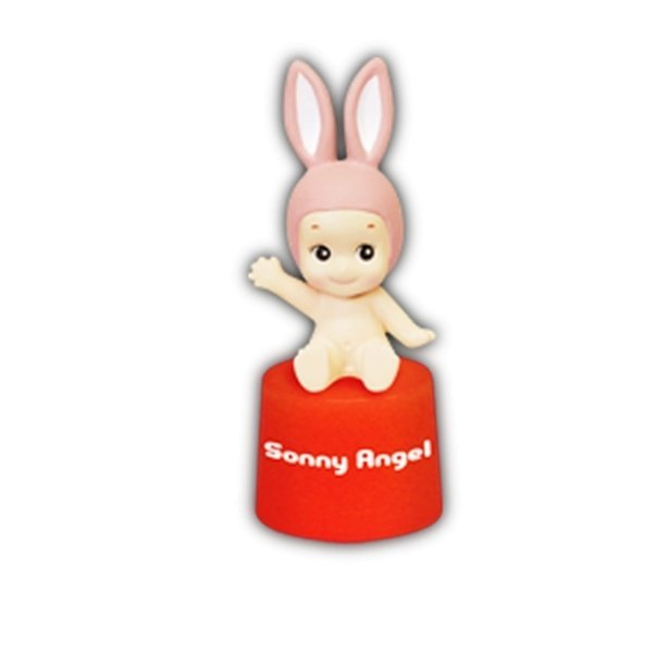 Angel Decoppin Rabbit