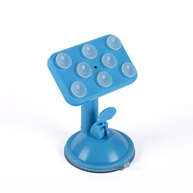 Ansee Universal Windshield Stand Holder Blue