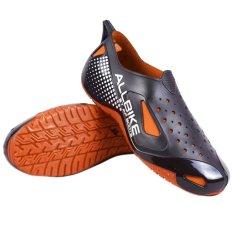 AP Boots All Bike Sepatu Bikers Orange
