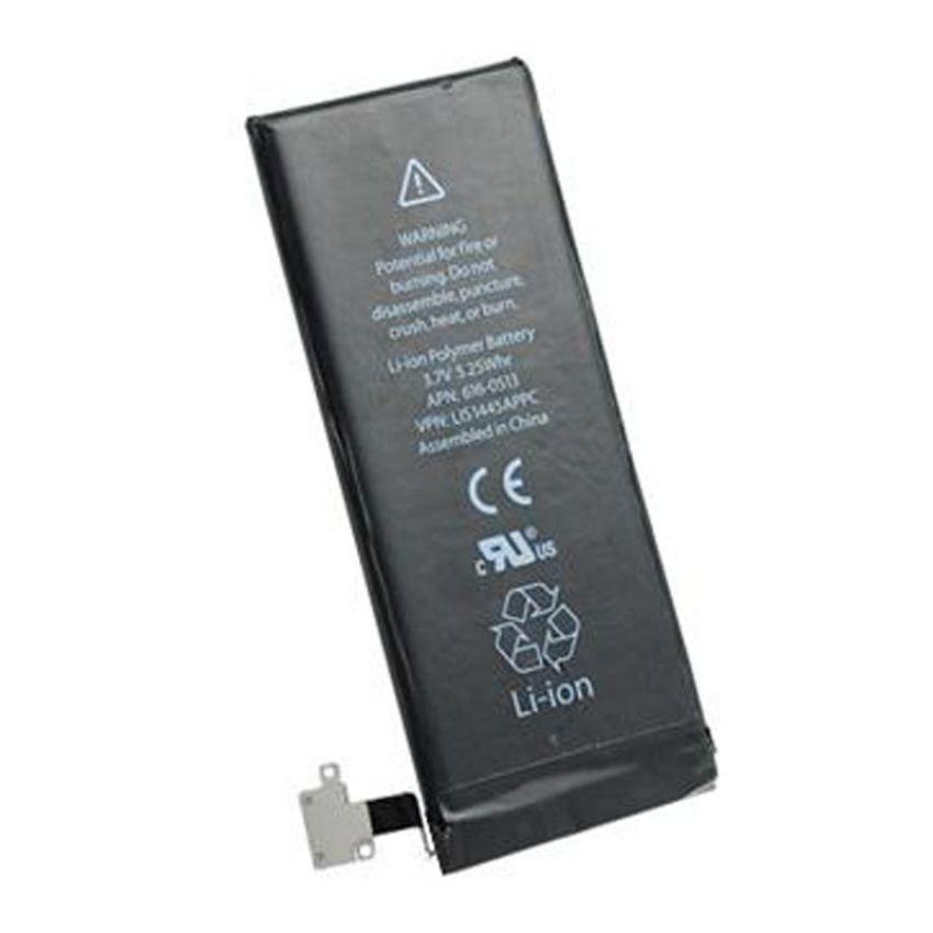Apple Baterai iphone 4S - Hitam