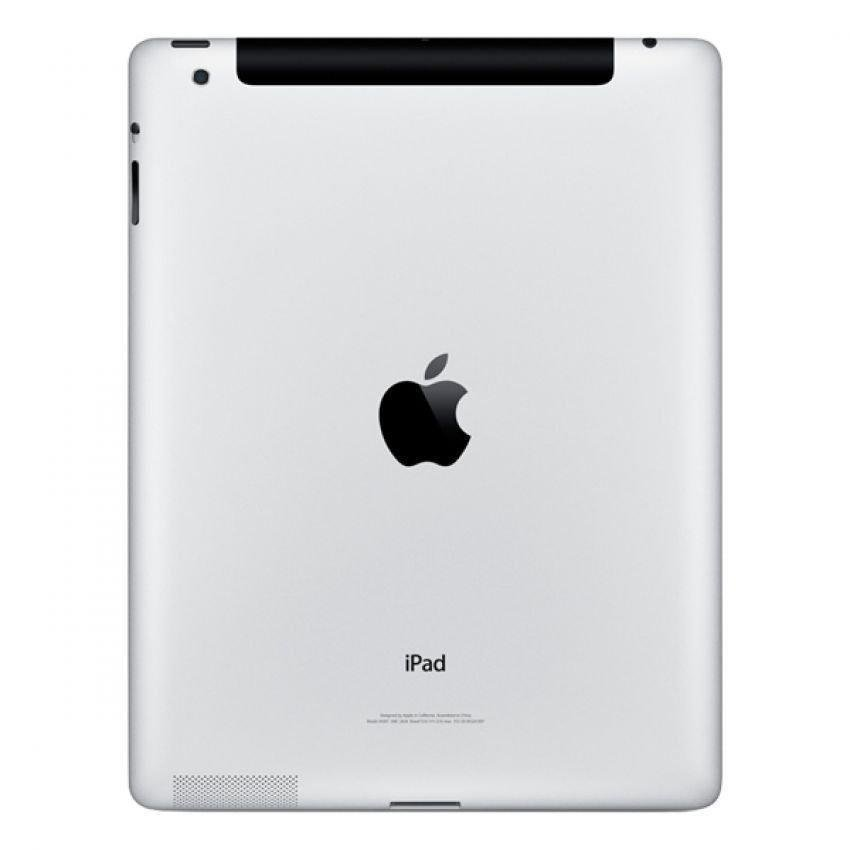 Apple iPad 4 Wifi + Cellular - 32 GB - Hitam