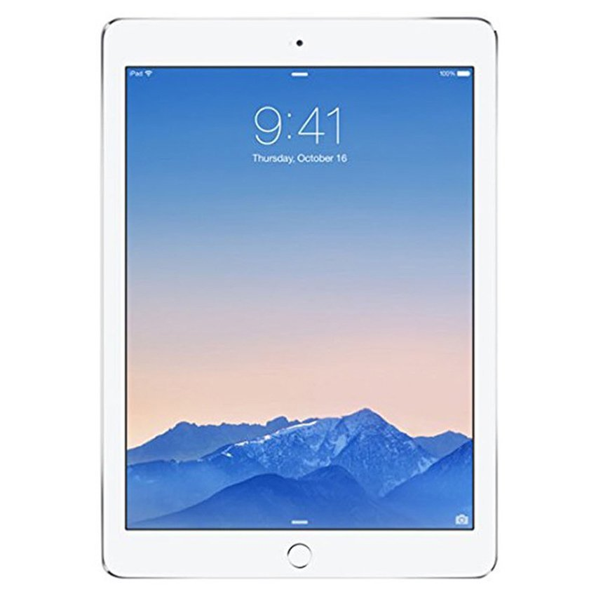 Apple iPad Air 2 WiFi + Cellular - 16GB - Silver