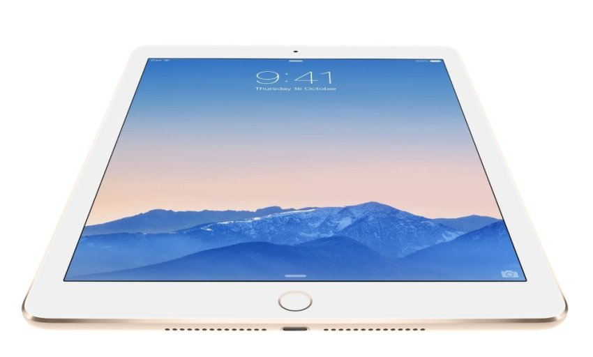 Apple iPad Air 2 WiFi + Clellular 9.7