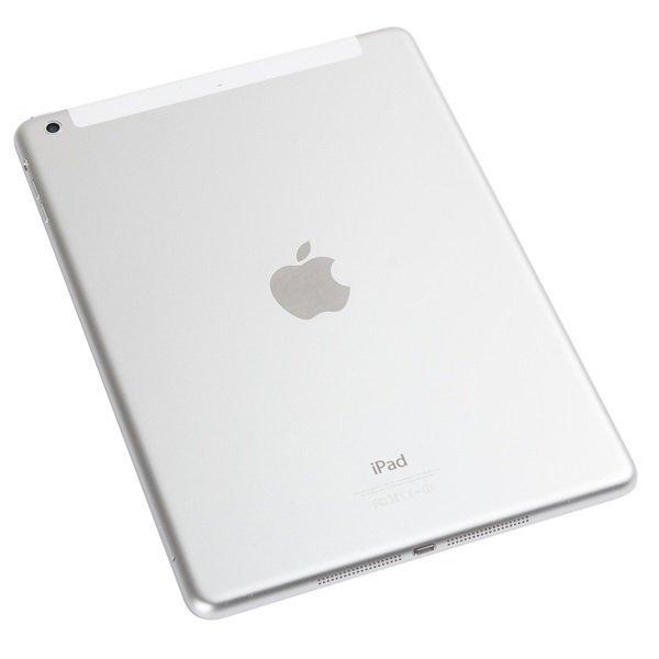 Apple iPad Air Wi-Fi + Cellular - 32GB - Silver