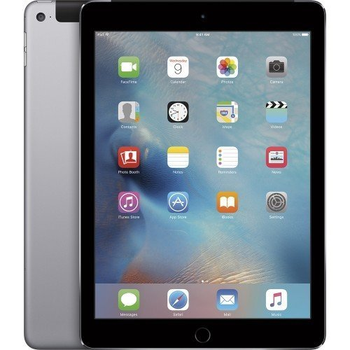 Apple iPad Air2 Cellular 9.7' 128 GB - AbuAbu