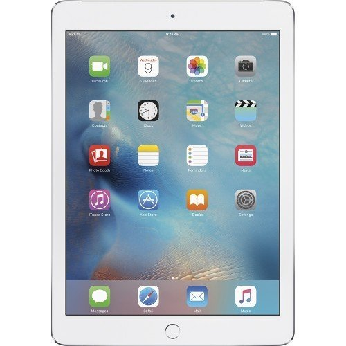 Apple iPad Air2 Cellular 9.7' 128 GB - Silver