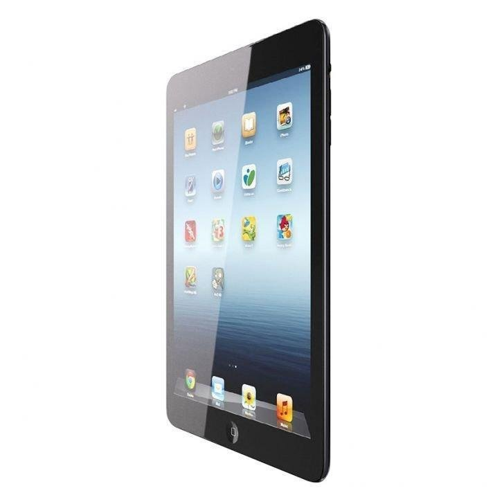 Apple iPad Mini 64 GB - Hitam