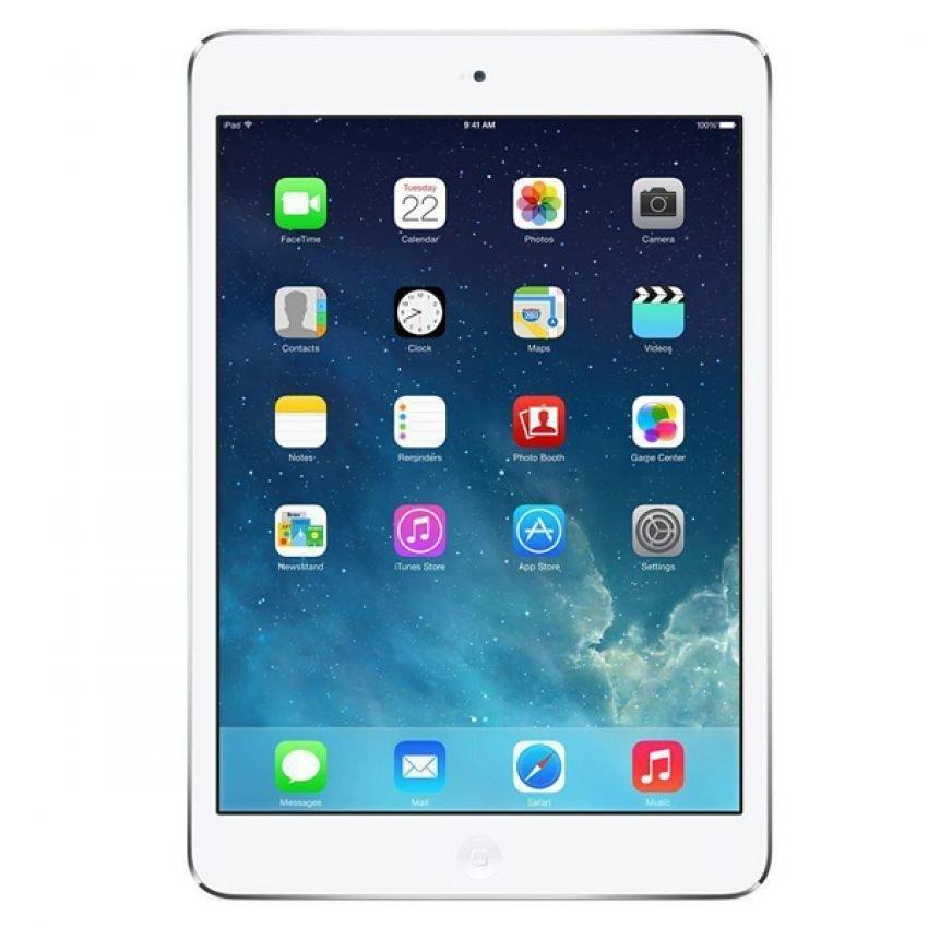 Apple iPad Mini Retina Wifi - 32GB - Silver