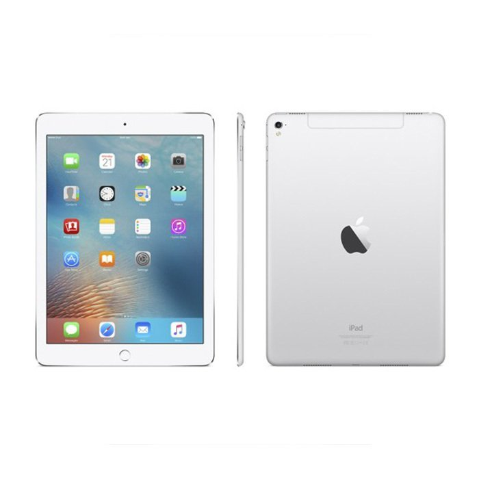 Apple iPad Pro 9.7' WiFi Cellular - 256 GB - Silver