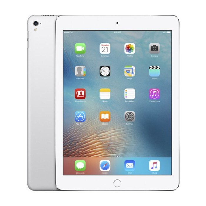 Apple iPad Pro 9.7' WiFi Cellular - 32 GB - Silver