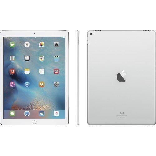 Apple iPad Pro Cellular 12.9' 128 GB - Silver
