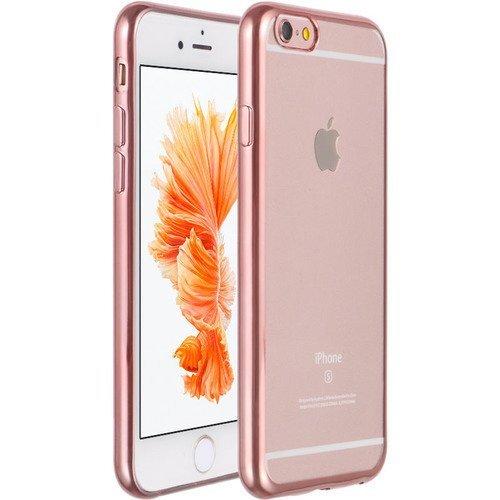 Apple iPhone 16GB - Rose Gold
