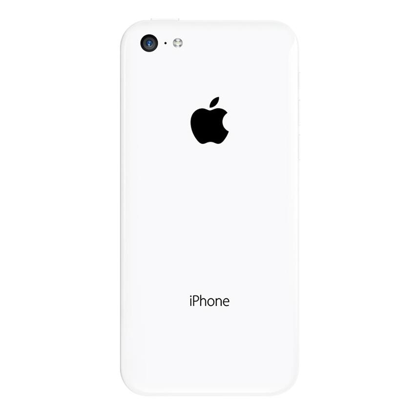 Apple iPhone 5C - 32 GB - Putih - Grade A + Gratis Power Bank 20000mAH