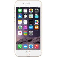 Apple iPhone 6 - 128 GB - Emas