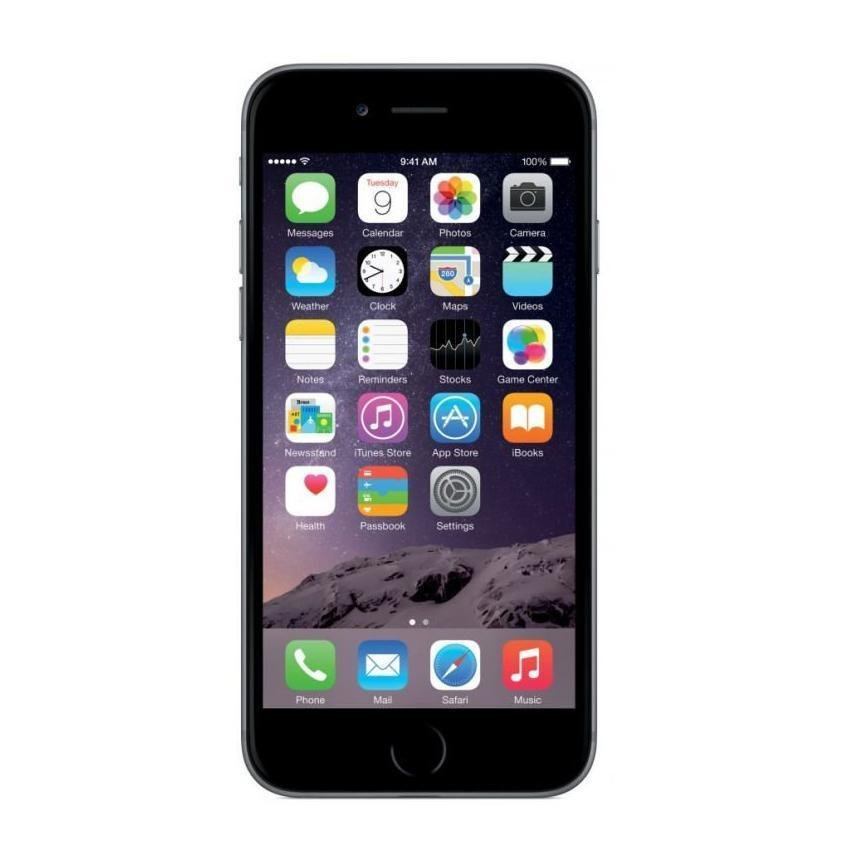 Apple - Iphone 6 - 64GB - Space Gray