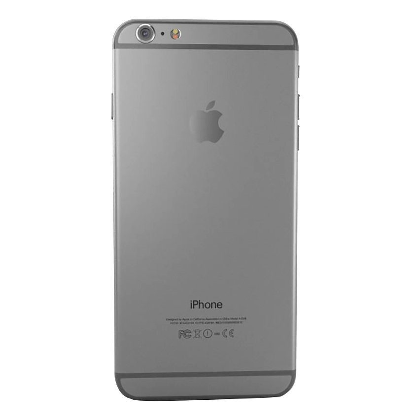 Apple iPhone 6 Plus - 128 GB - Space Gray