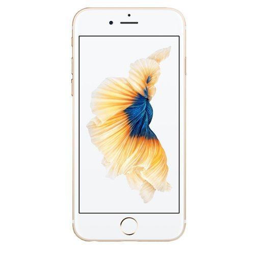 Apple iPhone 6S - 64GB - Gold