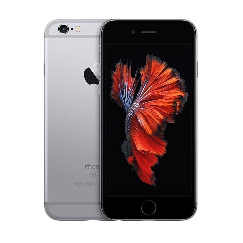 Apple iPhone 6S - Plus -16 GB - Grey