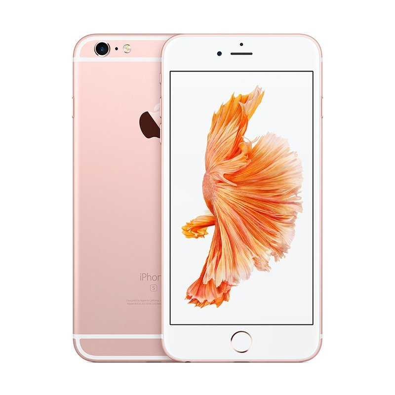 Apple iPhone 6S Plus - 16 GB - Rose Gold