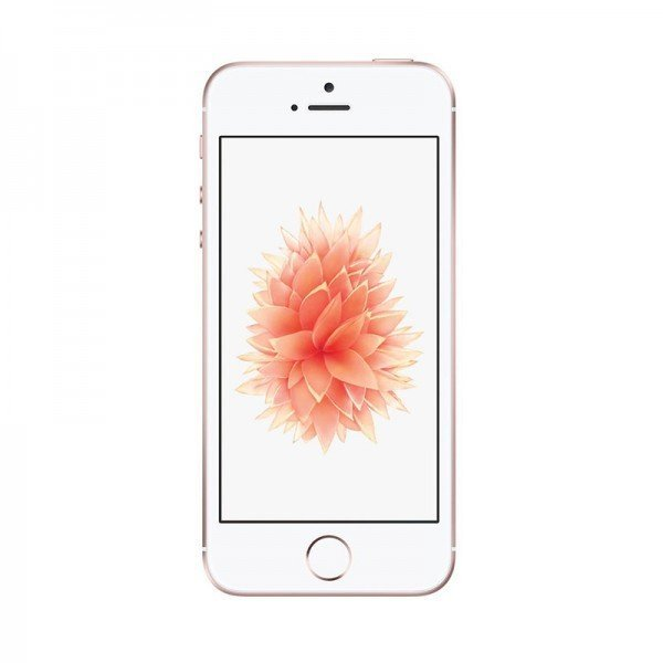 Apple iPhone SE - 16GB - Rose Gold