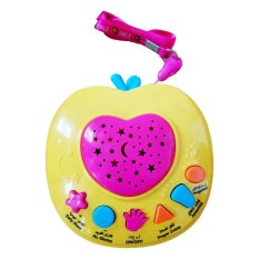 Apple Learning Holy Quran Machine - Kuning