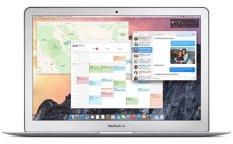 "Apple MacBook Air 1.6GHz dual-core i5 - 128GB MJVE2 - 4GB RAM - Intel - 13.3"""