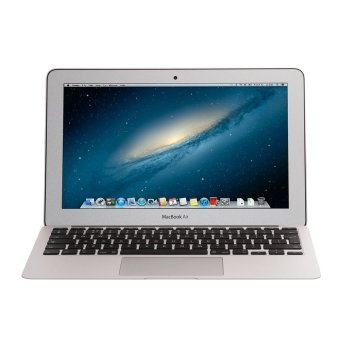 """Apple Macbook Air Haswell MD711 - 11"""" - Silver"""