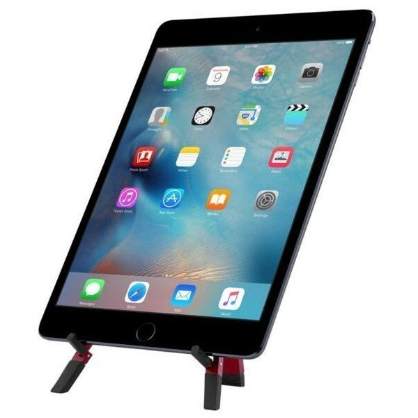 Apple Twelve South Compass 2 Stand for iPad (Red)