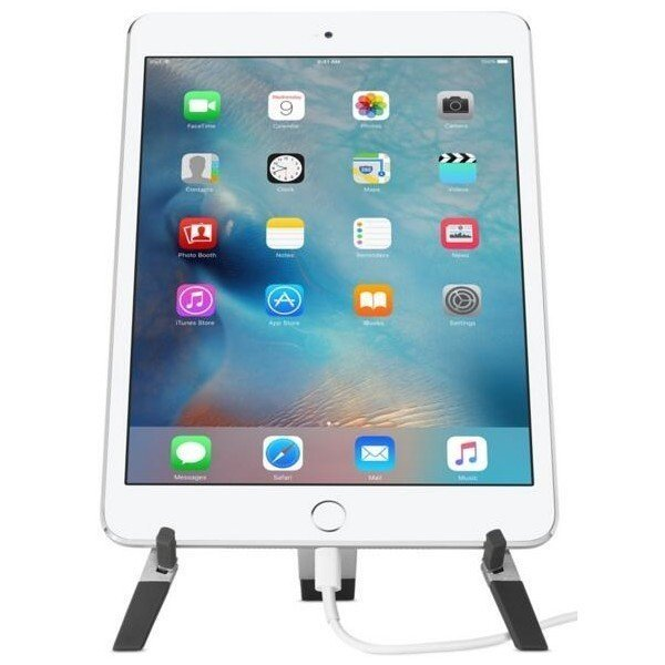 Apple Twelve South Compass 2 Stand for iPad (Silver)