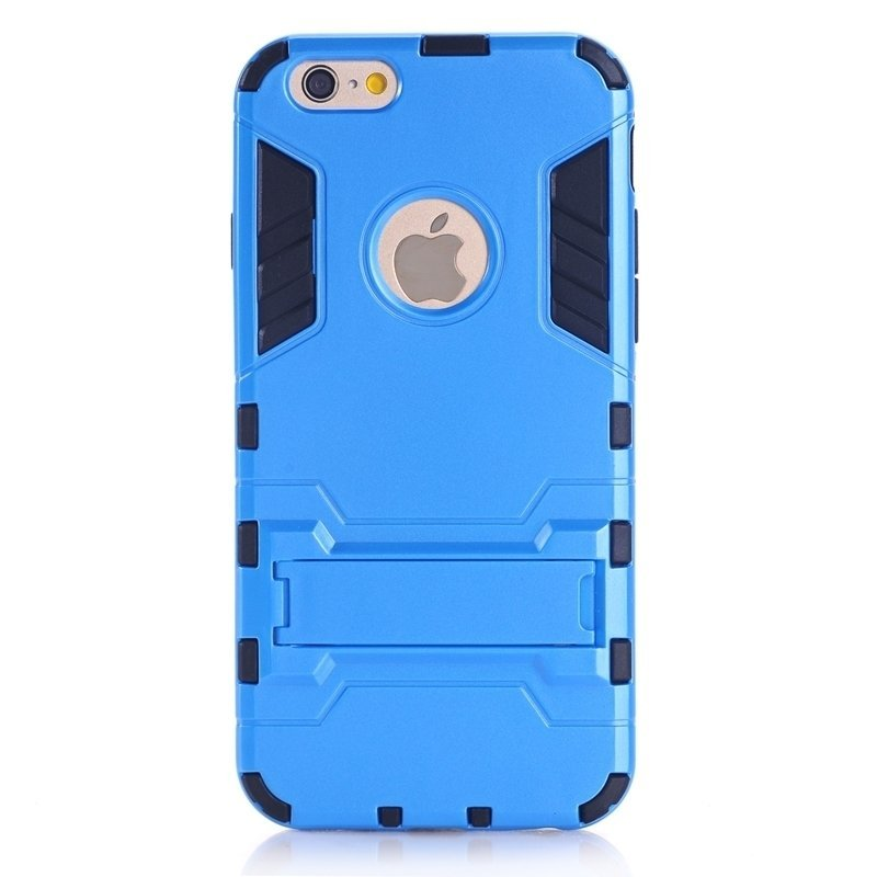 Armor Case for iPhone 5/5S (Blue)