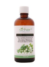 Aromatic Sicher Fragrance SA 102 Eucalytus Roman 100ml