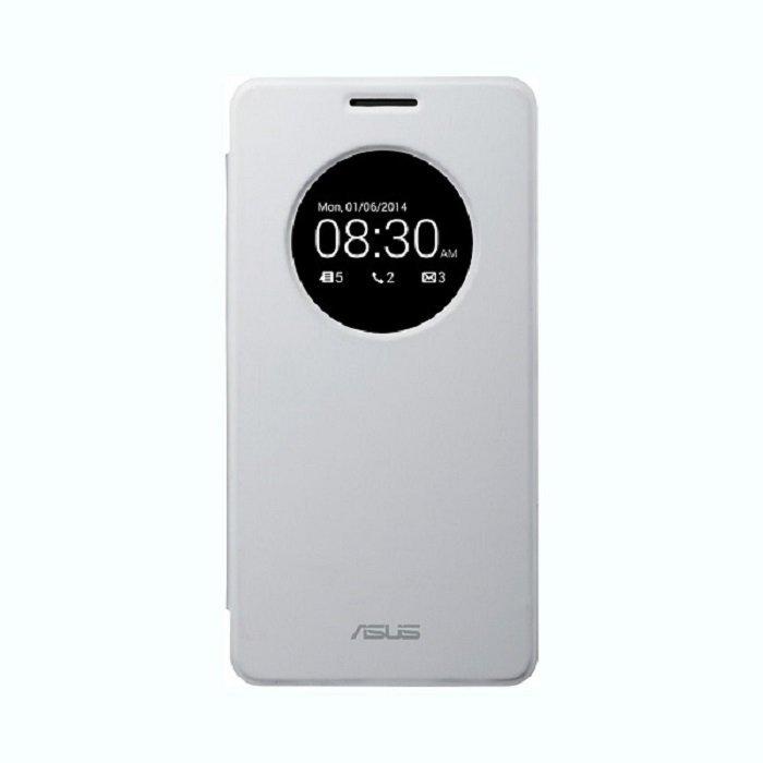 Asus Flipcover Zenfone 5 ORIGINAL ASUS - Putih