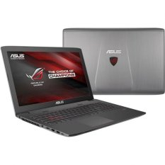 "Asus ROG GL552VW-CN461D - 15.6"" - Intel Core i7-6700HQ - 8GB DDR4 - 1TB HDD - Metal Black"