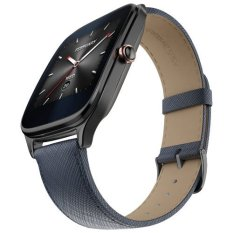 ASUS WI501Q ZenWatch 2 Learther - Dark Blue