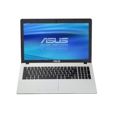 "Asus X550ZE-XX033D - 15.6"" - AMD QuadCore A10 7400P - 4GB - Dual AMD RADEON R6 + R5 M230-2GB - Abu-abu"