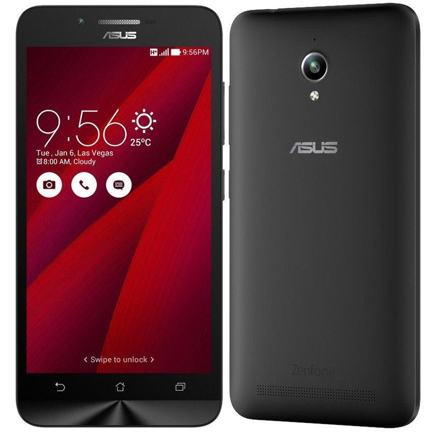 Asus Zen Go ZC500TG - 8GB - Hitam